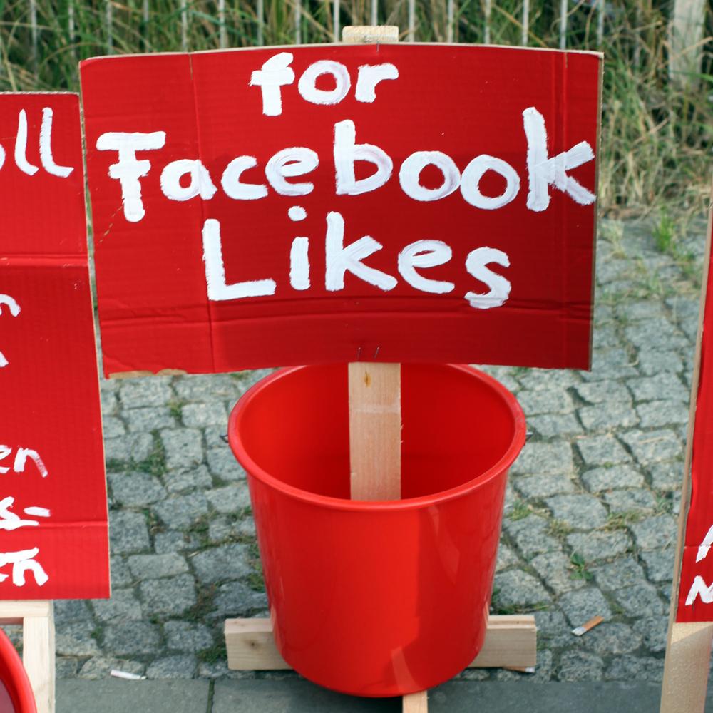 mony for facebook likes abcberlin deinGELD